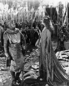 """""""Robin Hood""""  Douglas Fairbanks, Enid Bennett1922 United Artists** I.V. - Image 0817_0333"""