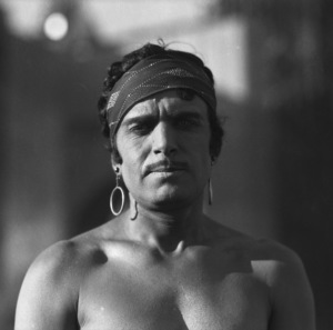 """The Thief of Bagdad""Douglas Fairbanks1924** I.V. - Image 0817_0334"