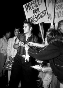 Elvis Presleycirca 1957 - Image 0818_0011