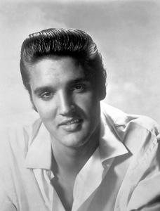 Elvis Presley, c. 1956 - Image 0818_0020