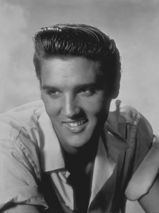 Elvis Presleycirca 1956 - Image 0818_0025