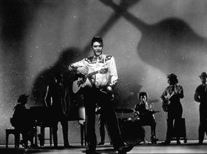 "Elvis Presley ""Loving You""1957 Paramount - Image 0818_0029"
