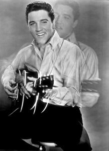 Elvis Presley circa 1964 - Image 0818_0049