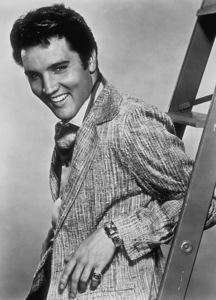 Elvis Presleycirca 1958 - Image 0818_0050