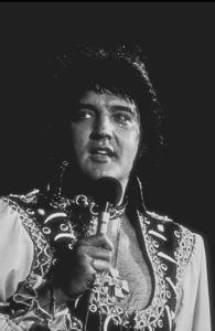 Elvis Presley performingat Nausau ColiseumJuly 19, 1975 - Image 0818_0063