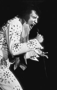 Elvis Presley in concert1972 - Image 0818_0076