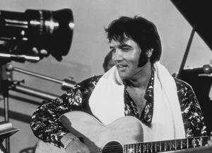 Elvis Presley 1970 - Image 0818_0081
