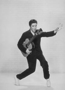 "Elvis Presley""Jailhouse Rock""1957 MGM - Image 0818_0091"
