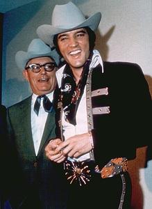 Elvis Presleycirca 1969 - Image 0818_0111