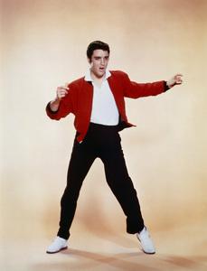 Elvis Presleycirca 1950s** I.V.M. - Image 0818_0128