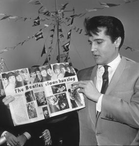 Elvis Presley 1963Photo by Bud Gray - Image 0818_0416