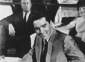 """Elvis Presley""""Viva Las Vegas""""1964 / MGM - Image 0818_0428"""