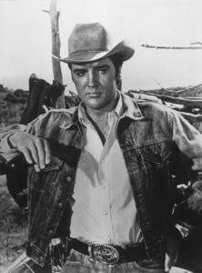 """Elvis Presley in """"Stay Away Joe""""1968 / MGM  - Image 0818_0430"""