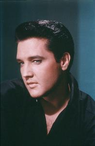 Elvis Presley, c. 1963. - Image 0818_0445