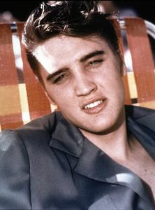 Elvis Presley, c. 1956. - Image 0818_0446