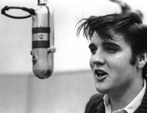 Elvis Presley1956 © 1978 Bill Avery - Image 0818_0450