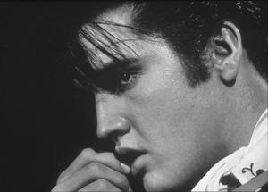 Elvis Presley, 1956. © 1978 Bill Avery - Image 0818_0451