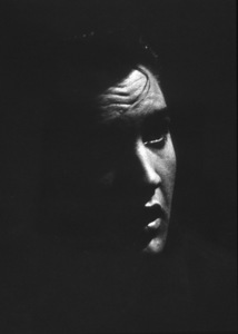 Elvis Presley, c. 1956. © 1978 Bill Avery - Image 0818_0454