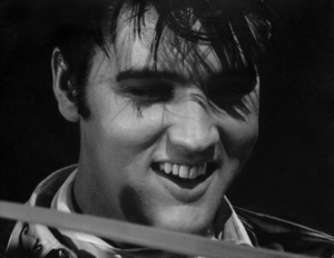 Elvis Presleycirca 1956 © 1978 Bill Avery - Image 0818_0455