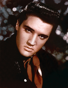 Elvis PresleyCirca. 1956Photo By Bud Fraker - Image 0818_0458