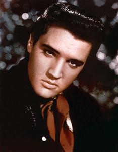 Elvis PresleyCirca. 1956Photo By Bud Fraker - Image 0818_0458