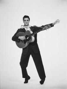 Elvis Presley, circa 1957. © 1978 Bud FrakerMPTV - Image 0818_0459