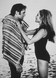 Elvis Presley, Michele Carey