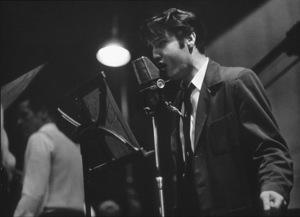Elvis Presley, 1956. © 1978 Bill Avery - Image 0818_0465