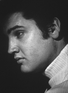 Elvis Presley, 1956. © 1978 Bill Avery - Image 0818_0466