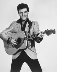 Elvis Presley, c. 1965. - Image 0818_0467