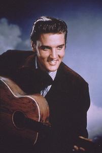 Elvis Presley, c. 1957. - Image 0818_0469