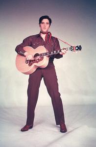 """Elvis Presley""""Loving You,"""" 1957 / Paramount. © 1978 Bud Fraker - Image 0818_0481"""