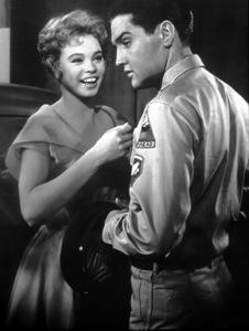 "Elvis Presley, Juliet Prowse""G.I. Blues""1960 / Paramount - Image 0818_0488"