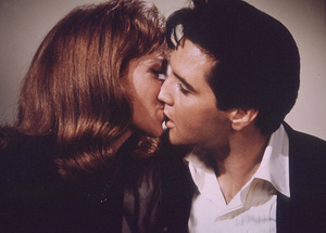 """Elvis Presley, Annette Day""""Double Trouble""""1967 / MGM - Image 0818_0489"""