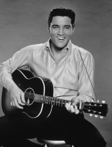 Elvis Presley, 1965. - Image 0818_0493