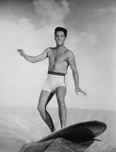 """Elvis Presley""""Blue Hawaii,"""" 1961. - Image 0818_0501"""