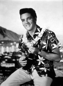 "Elvis Presley""Blue Hawaii,"" 1961 / Paramount. - Image 0818_0503"