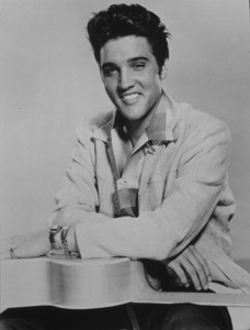 Elvis Presleycirca 1957 - Image 0818_0521