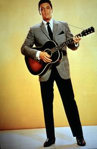 Elvis Presleycirca 1960 - Image 0818_0524