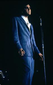Elvis Presley, 1956. Photo: Ernest Reshovsky © 1978 Marc Reshovsky - Image 0818_0527