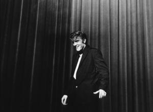 Elvis Presley performing in L.A., 1956. Photo: Ernest Reshovsky © 1978 Marc Reshovsky - Image 0818_0528