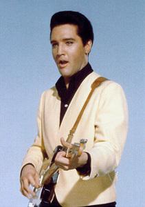 Elvis Presley, 1963.**I.V. - Image 0818_0580