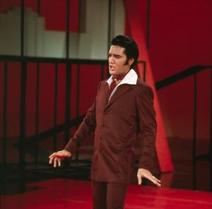 Elvis Presleycirca 1968**I.V. - Image 0818_0599