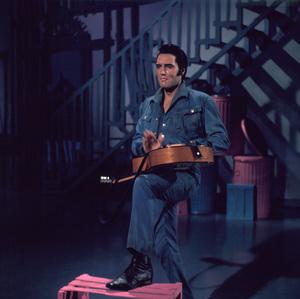 Elvis Presley1968**I.V. - Image 0818_0603