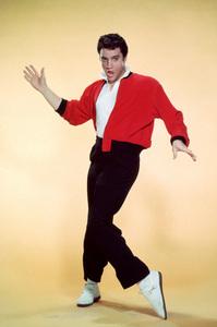 Elvis Presleycirca 1950s** I.V. - Image 0818_0635