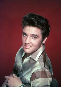 Elvis Presleycirca 1957** I.V. - Image 0818_0640
