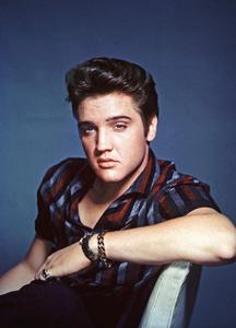 Elvis Presleycirca 1950s** I.V. - Image 0818_0667