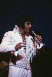 Elvis Presleycirca 1970s© 1978 Gary Lewis - Image 0818_0684