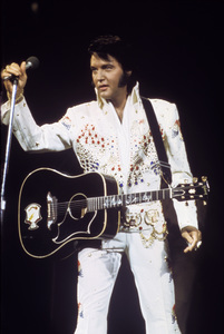 Elvis Presleycirca 1970s© 1978 Gary Lewis - Image 0818_0685