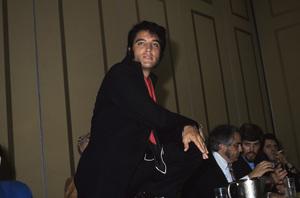 Elvis Presley1969© 1978 Gary Lewis - Image 0818_0698